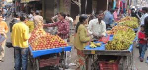 COVID-19: How will political economy of formal-informal sector play out