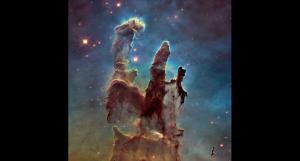 Hubble space telescope celebrates 30th anniversary