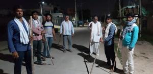 COVID-19: 'Thikri pehra' makes a comeback in Punjab, Haryana
