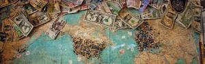 Coronavirus: Where are countries finding the money to mitigate economic catastrophe?