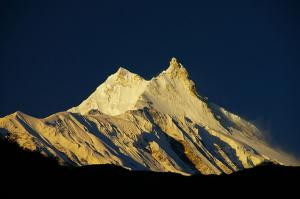 The curious case of rapid melting in the Himalayas