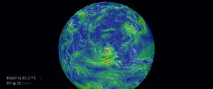 Cyclone Amphan may intensify by May 18: US forecast body