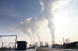 COVID-19 tanked India's carbon emissions, but stimulus will drive them up again