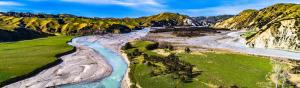 New Zealand's COVID-19 budget delivers on one crisis, but largely leaves climate change for another day