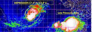 Cyclone Nisarga may hit Mumbai on June 3, says weather department