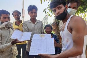 पथ का साथी: गांव लौटे प्रवासियों के सामने खड़ी हैं कई दिक्कतें