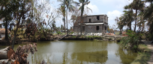 Cyclone Amphan: How brick homes, Aila embankments saved the day at Sundarbans village