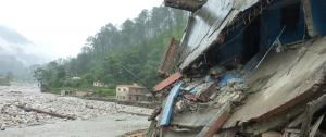 COVID-19, floods and landslides: What Uttarakhand needs to brace for
