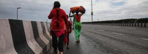 Rural options for Odisha's returnee migrants