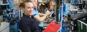 Back pain: four ways to fix bad lockdown posture — by copying astronauts
