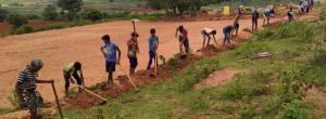 Odisha's big challenge: Meeting MGNREGS target of 200 million person days