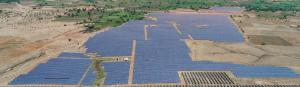 Solar power tariff hits record low, sparks worry about coal's future