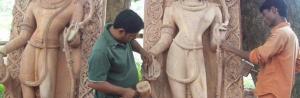 COVID-19: Sales hit, Odisha sculptors struggle to stay afloat