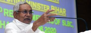 COVID-19: Bihar fails to ramp up testing despite Nitish saying so