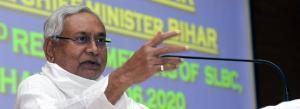 COVID-19: Bihar fails to ramp up testing despite Nitish saying so