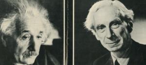 Russell-Einstein Manifesto, ICJ case and Rainbow Warrior bombing: Remembering humanity