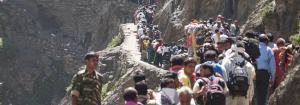 COVID-19: J&K to go ahead with Amarnath Yatra despite concerns