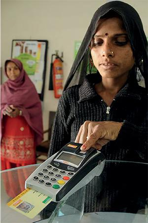 Officials say the first instalment of  Rs 500 for April has been transferred to all 200 million women Jan Dhan account holders