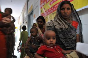 More Indians covered by health insurance but overall percentage still low: NHFS-5
