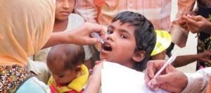 WHO report flags spike in cases of vaccine-derived poliovirus