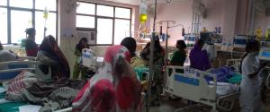 India's mysterious diseases: The ailments that remain undiagnosed