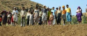 Can MGNREGA cushion the COVID-19 lockdown blow for Moradabad's returning villagers