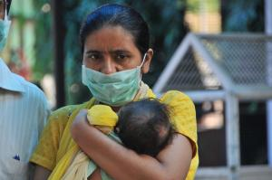 India's mysterious diseases: 'We need a public health system'