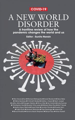 COVID-19 : A New World Disorder (eBook)