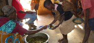 Food insecurity in southern Africa up 10%: Report