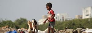 A third of world's children are poisoned by lead, says UNICEF report