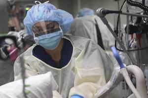 कोरोना मरीजों के सूंघने की क्षमता क्यों हो जाती है खत्म