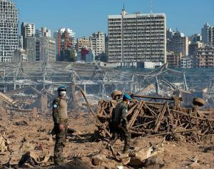 Beirut blast lessons: Time for India to strengthen handling of explosives, chemicals