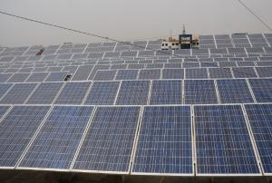 One Sun One World One Grid project put on hold