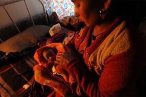 मां के दूध में मौजूद कोरोनावायरस को खत्म कर सकता है पाश्चराइजेशन: शोध