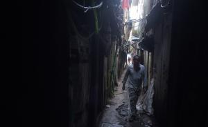 Did Dharavi model work? Is it herd immunity or plain luck?