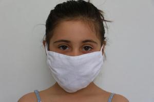 कोरोना से बचाव: मास्क कितना होगा प्रभावी, वैज्ञानिकों ने की खोज