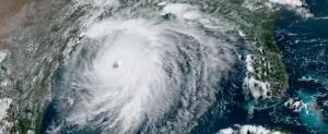 Are hurricanes strengthening more rapidly?
