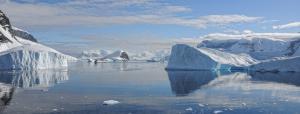 Antarctica, Greenland ice sheet melting matches worst-case climate change scenarios: Study