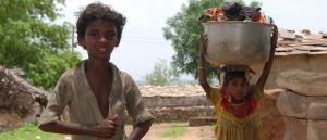 Malnutrition: India needs to urgently break inter-generational cycle