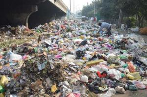 EPCA chief pulls up Panipat officials for violating solid waste norms