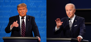 Trump and Biden clash in debate: Experts react on court, race and election integrity