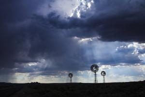 Changes in South Africa's rainfall seasons could affect farming and water resources