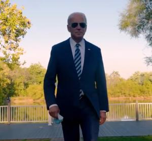 Why the Scientific American endorses Joe Biden