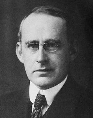 Sir Arthur Stanley Eddington. Photo: Wikipedia