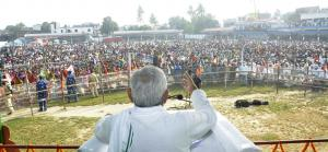 Migration crisis wasn't handled well by Nitish government: Shaibal Gupta
