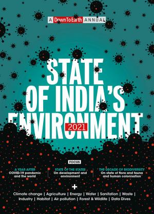 State of India's Environment 2021