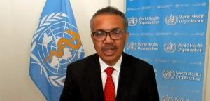 World Health Assembly to adopt resolution to strengthen preparedness for health emergencies