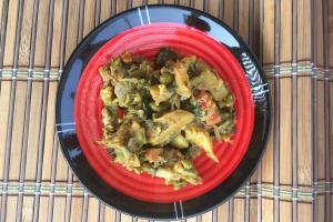 Good food: Enjoy nutritious 'Annakut ki sabji' this festive season