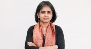 CSE Director General Sunita Narain wins Edinburgh Medal 2020