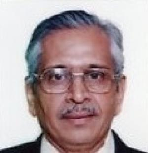 Ashok J Tamhankar